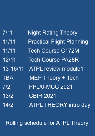 7/11	         Night Rating Theory